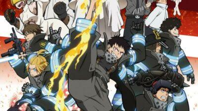 Fire Force : seul un vrai fan aura 10/10 à ce quiz sur la saison 2 de l'anime