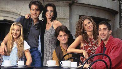 Quiz : tes préférences séries nous diront quel Friends serait ton pire ennemi