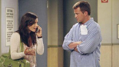 Friends : cette scène qui a été supprimée d'un épisode après les événements du 11 septembre 2001