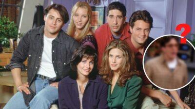 Friends : le saviez-vous ? ce guest de la série aurait très bien pu jouer Joey