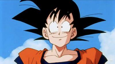 Quiz DBZ : le quiz le plus facile du monde sur Son Goku