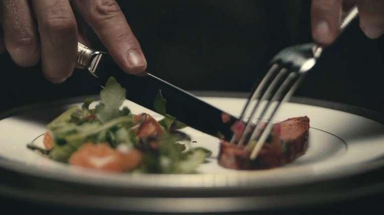 De la viande comme dans Hannibal