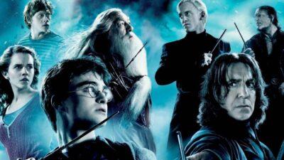 Sondage : élis ton perso préféré au début d'Harry Potter et celui à la fin de la saga