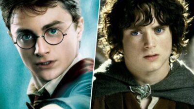 Quiz : ces 3 infos sur toi détermineront si t'es plus Harry Potter ou Frodon (Le Seigneur des Anneaux)