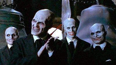 Buffy contre les vampires : 5 secrets à connaître sur l'épisode Un Silence de Mort (Hush)