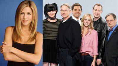 NCIS : le saviez-vous ? Jennifer Aniston aurait pu avoir l'un des rôles de la série