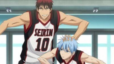 Quiz Kuroko's Basket : impossible d'avoir 10/10 à ce vrai ou faux sur la saison 1