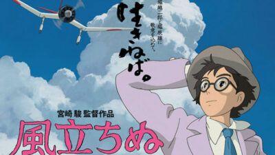 Quiz Ghibli : seul un vrai fan aura 10/10 à ce quiz sur Le Vent se Lève