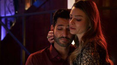 Lucifer : la showrunneuse défend la relation Chloé et Lucifer à la fin de la série