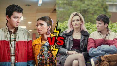 Sondage, le match ultime : tu préfères Otis avec Maeve ou avec Ruby dans Sex Education ?