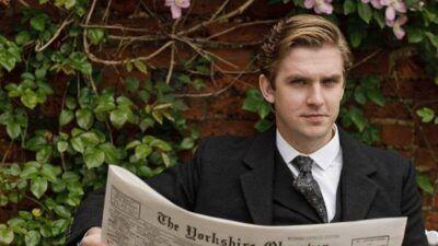 Downton Abbey : la vraie raison derrière la mort de Matthew (Dan Stevens)