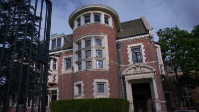 Ce quiz American Horror Stories te dira si tu survis dans la Murder House