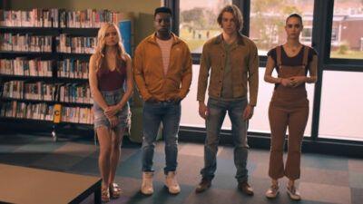 One of Us is Lying : une bande-annonce intrigante pour la teen série du co-créateur d'Elite