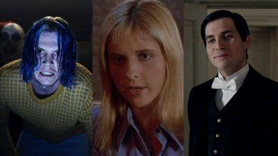 Quiz : sauras-tu deviner si ces stars de séries portent une perruque ou pas ? Impossible d'avoir 10/10 !