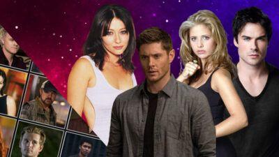 Quiz : seul un vrai fan de séries surnaturelles saura trouver le bon perso grâce à son nom