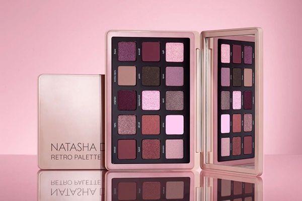 palette natasha denona