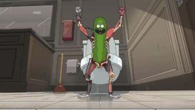 Rick et Morty: 3 épisodes inoubliables de la série animée