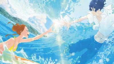 3 (très) bonnes raisons d'aller voir Ride Your Wave au cinéma