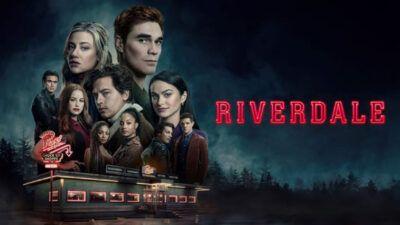 Riverdale : le tournage de la saison 6 commence, sera-t-elle la dernière ? L'étrange message du créateur…