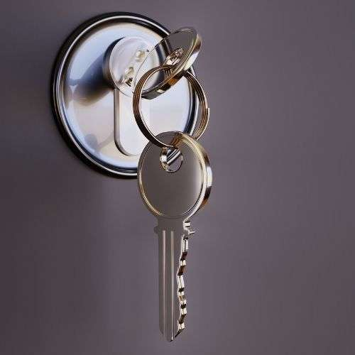 Tes clés