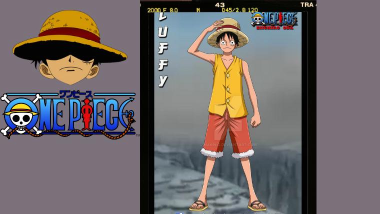 Film © 1999 Toei Animation Co., Ltd. © Eiichiro Oda/Shueisha, Toei Animation