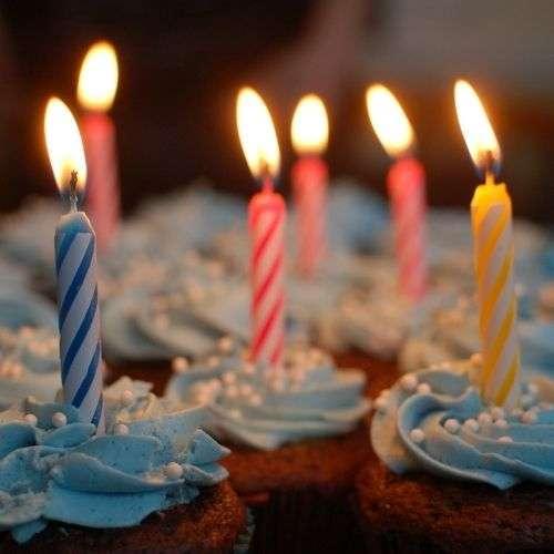 Ton anniversaire