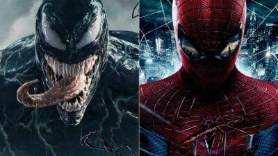 Venom : une confrontation avec Spider-Man bientôt possible ? Andy Serkis en est persuadé !