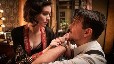 Nightmare Alley: une bande-annonce envoûtante pour le nouveau thriller de Guillermo del Toro