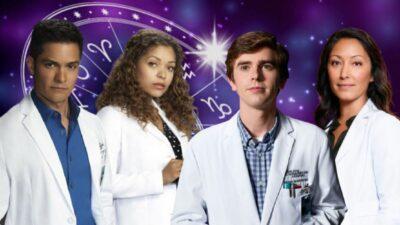 Good Doctor : donne ton signe astro et découvre quel personnage de la série tu es
