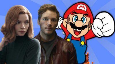 Super Mario Bros: une date de sortie et un incroyable casting pour le film d'animation