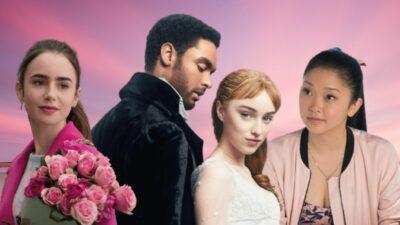 Seul un vrai sentimental aura 10/10 à ce quiz sur les fictions romantiques de Netflix