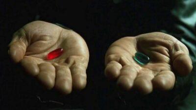 Matrix 4: choisissez votre pilule et découvrez les premières images du film
