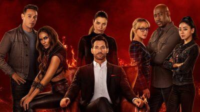 Lucifer: comment se termine la série?