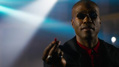 Matrix, Resurrections: le film se dévoile dans une bande annonce spectaculaire
