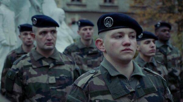 La troisième guerre film