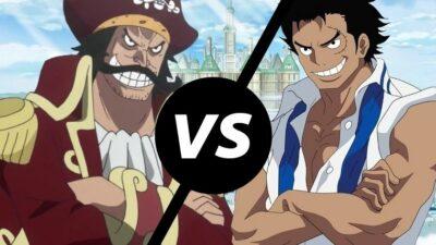 Quiz One Piece : tes préférences te diront si tu serais un pirate ou un marine