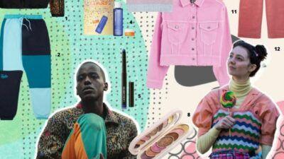 Minute Mode : adopte le look de Ncuti Gatwa et Tanya Reynolds (Sex Education)