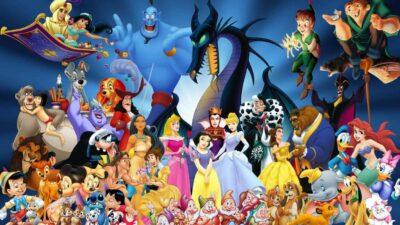 Sondage : quelle est ta génération de Disney préférée ?