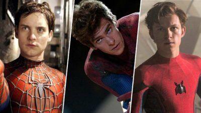 Quiz : ces 5 infos sur toi détermineront quel Spider-Man tu es