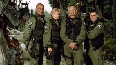 Quiz : choisis ton mois de naissance, on te dira quel perso de Stargate SG-1 tu es