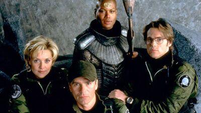 Stargate SG-1 : seul un vrai fan aura 5/5 à ce quiz sur la série