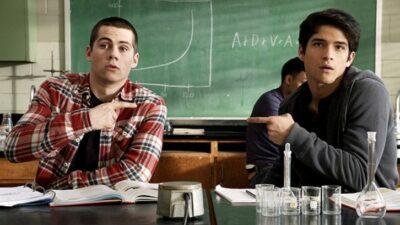 Réponds à ces dilemmes de séries, on te dira si t'es plus Stiles ou Scott dans Teen Wolf
