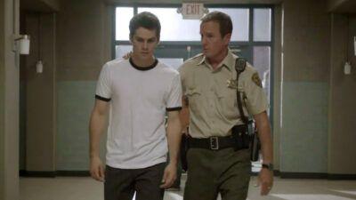 Teen Wolf : Dylan O'Brien présent dans le film ? Linden Ashby l'a peut-être confirmé