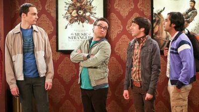 The Big Bang Theory : ce quiz te dira si t'es plus Sheldon, Leonard, Howard ou Raj