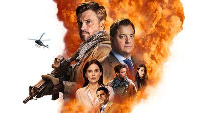 Smallville : Tom Welling, héros d'une nouvelle série d'action, avec Brendan Fraser