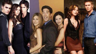 Ces 5 questions sur toi détermineront si t'es plus The Vampire Diaries, Friends ou Les Frères Scott