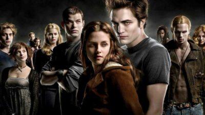 Sondage : élis ton personnage préféré au début et à la fin de la saga Twilight