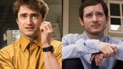 Harry Potter : Daniel Radcliffe réagit aux comparaisons physiques avec Elijah Wood