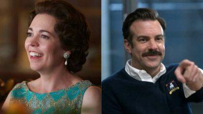 The Crown, Ted Lasso, Le Jeu de la Dame… Découvrez le palmarès complet des Emmy Awards