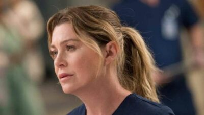 Grey's Anatomy : Ellen Pompeo tente de quitter la série depuis des années